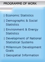 Naciones Unidas. Comisión Estadistica