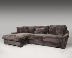 The most comfortable sofa ever Robert Michael down filled