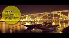APPM Marketing Marathon Porto.  10 a 14 de Fevereiro  www.marketingmarathon.pt   A Marketing Marathon são 5 dias dedicados ao tema mais quente da actualidade do ma...