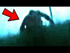 It's about time to present a new Bigfoot video with some fresh analysis and a closer look. I thought these claimed Yeti encounters were seriously 5 Scary Big. Bigfoot Video, Real Bigfoot, Bigfoot Sasquatch, Spooky Scary, Creepy, Bigfoot Footage, Bigfoot Pictures, Cryptozoology, Historia