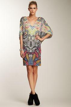 Fruition Matte Jersey Dress