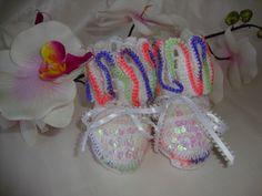 Brillantes lentejuelas en mis zapatos!!! c93dd59881d