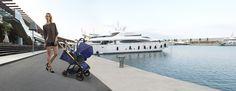 iCoo Mallorca, Yachthafen, JUNG 2, Shooting