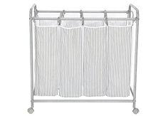 Storagemaniac Rolling Quad Laundry Hamper with Casters and 4 Removable Canvas Laundry Bags Storagemaniac http://www.amazon.com/dp/B00LKXBYGK/ref=cm_sw_r_pi_dp_Fh64wb0WGANND