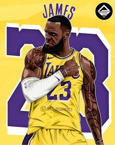 Lebron James Poster, Lebron James Lakers, King Lebron James, King James, Basketball Design, Basketball Quotes, Basketball Legends, Nba Basketball, Lebron James Wallpapers