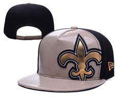 NFL New Orleans Saints New Era Draft on Stage Adjustable Hat Cap