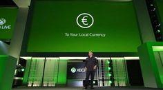 Xbox will raise it games price.Is it necessary? http://www.computerandvideogames.com/418403/xbox-360-beta-update-raises-eu-game-prices/
