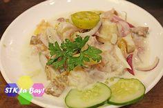STK ta Bay!'s Suglaw or Sinuglaw Freedom Wall, Seafood House, Cebu, Dining, Food, Cebu City, Men's Fitness Tips