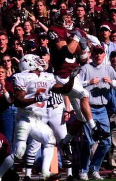 1999 Texas A+M v Texas