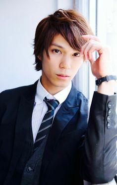 I adore U hamao u r the most beautiful boy on earth....