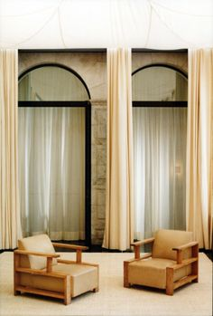 Residence Milan | Peter Marino Architect