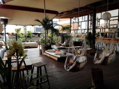 5 of the best after-work drinking spots in Jozi | DESTINY MAN