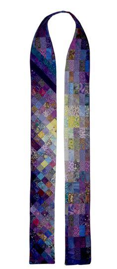 Lenten Mosaic