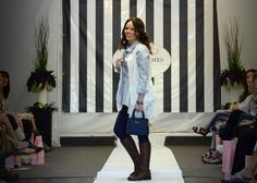 Fall 2015 Power of Pink Fashion Show