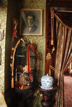 Abigail's Elegant Victorian Mansion   Atlas Obscura
