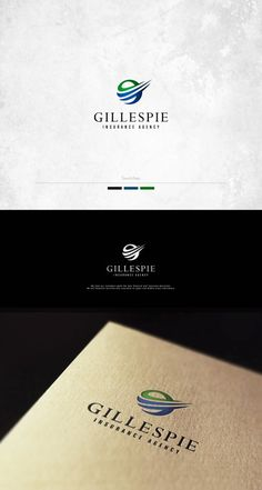 Create an eye catching and trusted financial services logo for Gillespie Financial Services. by Ned™