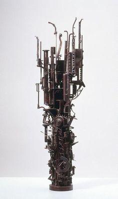 An image of No. 300 by Robert Klippel