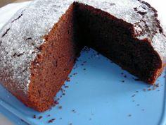 Prosecco-Kakao-Kuchen von www.Landhaus-rezepte.de