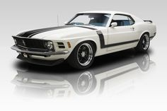 I think this looks close to the 1970 Ford Mustang we once owned.