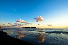 island sky 江ノ島