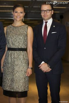 MYROYALS & HOLLYWOOD FASHİON - Swedish Royal Family attend a dinner held by the President of Portugal at Radisson Blu Waterfront hotel in Stockholm