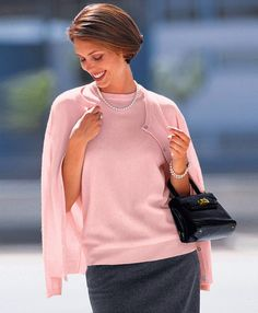 Cashmere Boutique - Quality Cashmere Sweaters and Cardigans ...