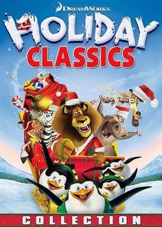 Te voy a recomendar algunas películas navideñas que tus hijos van a estar encantados de ver estos días de vacaciones.