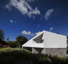 Galeria de Casa Taíde / Rui Vieira Oliveira + Vasco Manuel Fernandes - 24