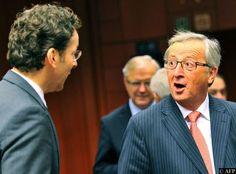 Netherlands' Dijsselbloem elected new Eurogroup head