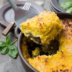 Pastel de Choclo or Chilean Corn and Beef Pie is a delicious way to say good bye to the summer.