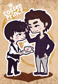 coffee prince | Tumblr Korean Drama Movies, Korean Dramas, Fated To Love You, Oh My Venus, My Love From Another Star, Sungkyunkwan Scandal, Human Bean, Coffee Prince, Weightlifting Fairy