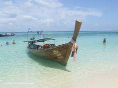 Krabi in Thailand - ideal für Familien mit Kindern
