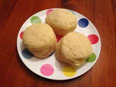 3 ingredient traditional scones |