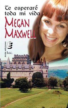 Old Story: Megan Maxwell