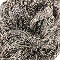 This is our 50% yak 50% silk base that is a wonderfully soft and luxurious yarn. With its light and slightly shiny structure it feels sublime next to the skin! Ethically sourced high-quality fibers carefully hand dyed with plants! This particular shade was dyed with walnut. Smoky Quartz, Feels, Base, Silk, Plants, Flora, Plant