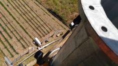 Impianto minieolico 10kW - CASTIGLIONE DI SICILIA (CT) Realizzato nell'Agosto 2016  Lat. 37.863° - Long. 15.170°