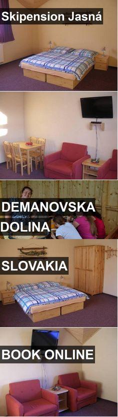 Hotel Skipension Jasná in Demanovska Dolina, Slovakia. For more information, photos, reviews and best prices please follow the link. #Slovakia #DemanovskaDolina #travel #vacation #hotel