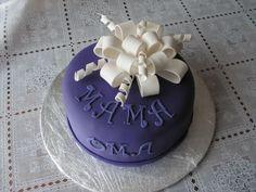 Strikken taart Lauren Shania