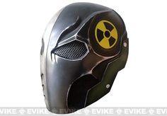 Pre-Order Estimated Arrival: 01/2015 --- Evike.com R-Custom Fiberglass Wire Mesh