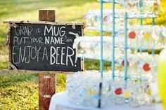 Image detail for -personalized party keepsake