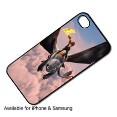How to train your dragon iphone case and samsung case by DCsub, $12.89