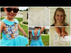 Heidi from Elegance & Elephants and E & E Patterns describes how to sew…