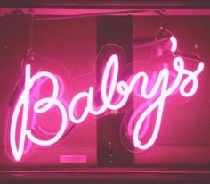 Image about pink in Neon signs for Fabio Giolino - founder of WHI by Dishta Wallpapers Rosa, Neon Rosa, Custom Neon, Spirit Fanfics, Neon Words, All Of The Lights, Neon Aesthetic, Everything Pink, Neon Lighting