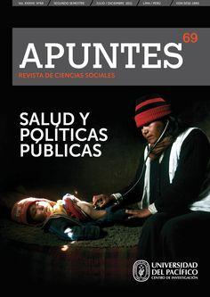Revista de Ciencias Sociales Apuntes 69. Disponible en www.up.edu.pe/tienda