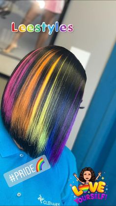 Malaysia Rae 👑 👑 - New Site Colored Weave Hairstyles, Bob Cut Wigs, Colored Wigs, Colored Hair, Baddie Hairstyles, Woman Hairstyles, Hair Essentials, Beautiful Hair Color, Braids Wig
