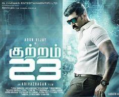 Kuttram 23 Tamil Movie Mp3 Songs Free Download StarmusiQ   Download Link :: http://songspkhq.com/kuttram-23-tamil-songs/