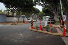 Urban Times: November 2013 - DIY curb extensions