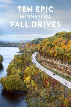 Itasca State Park, Park Rapids, Fall Vacations, Riverside Park, Island Park, Biomes, Travel Channel, Adventure Is Out There, Vacation Spots