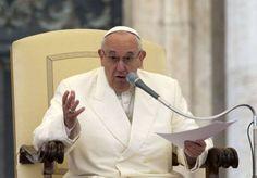 Cafe Gradiva: Preotii nevrotici ma sperie, spune Papa Francisc I...