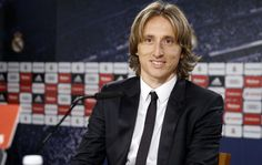 Modric: I knew that I would succeed at Real Madrid | MARCA English